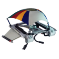 Fighter Kite - Glider - Fortnite