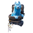 Remus Ice - Pet - Fortnite
