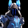 Roi des Glaces Icon-X