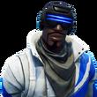 Tirailleur Bleu Icon