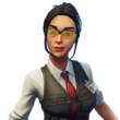 Rook - Outfit - Fortnite