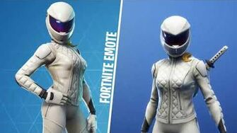 TYPHON (Outfit Fortnite)