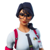 Maven - Outfit - Fortnite