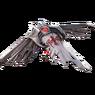 Corbeau de Métal