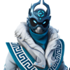 Snowfoot - Outfit - Fortnite