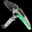 Resonator (Skin)