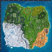 Fortnite S7 Map Lazy Link