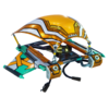Rush - Glider - Fortnite