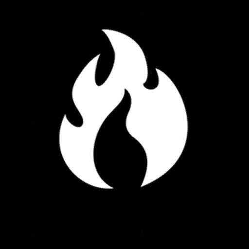 Fire - Banner Icon - Fortnite