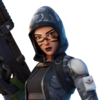 Chill Count - Outfit - Fortnite