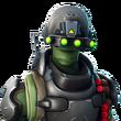 Techkommando (Skin)