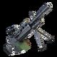 Icon Light Machine Gun