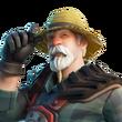 Fermier Blindé Icon