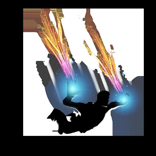 Fiber Optics - Contrail - Fortnite