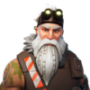 Sgt. Winter - Outfit - Fortnite