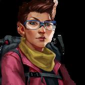 Lead Explorer Female - Survivor - Fortnite