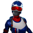 Mogul Master USA - Outfit - Fortnite