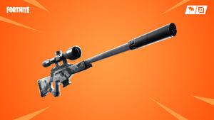 Snipersilencieux