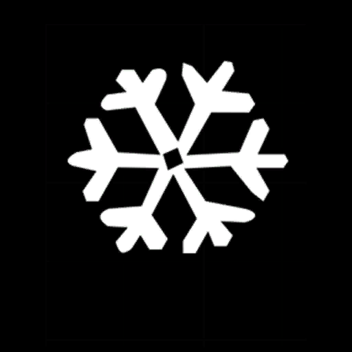 Snowflake - Banner Icon - Fortnite
