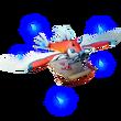 Flugkarpfen (Skin)
