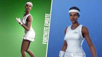 SMASHEUSE (Outfit Fortnite)