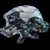Snow Squall - Glider - Fortnite