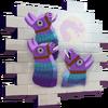 Three Llamas - Spray - Fortnite