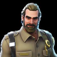 Chef Hopper Icon
