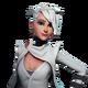 Lotus Assassin Sarah - Hero - Fortnite