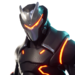 Omega (New) - Outfit - Fortnite