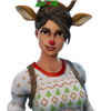 Red-Nosed Raider - Outfit - Fortnite