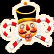 Crackshot - Emoticon - Fortnite