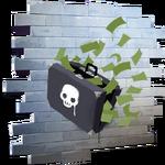 Valise de Billets