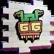 GG Snakes - Spray - Fortnite