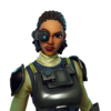 Steelsight - Outfit - Fortnite