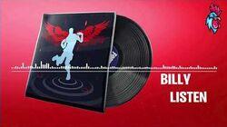 Billy - Musique