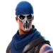 Warpaint (New) - Outfit - Fortnite