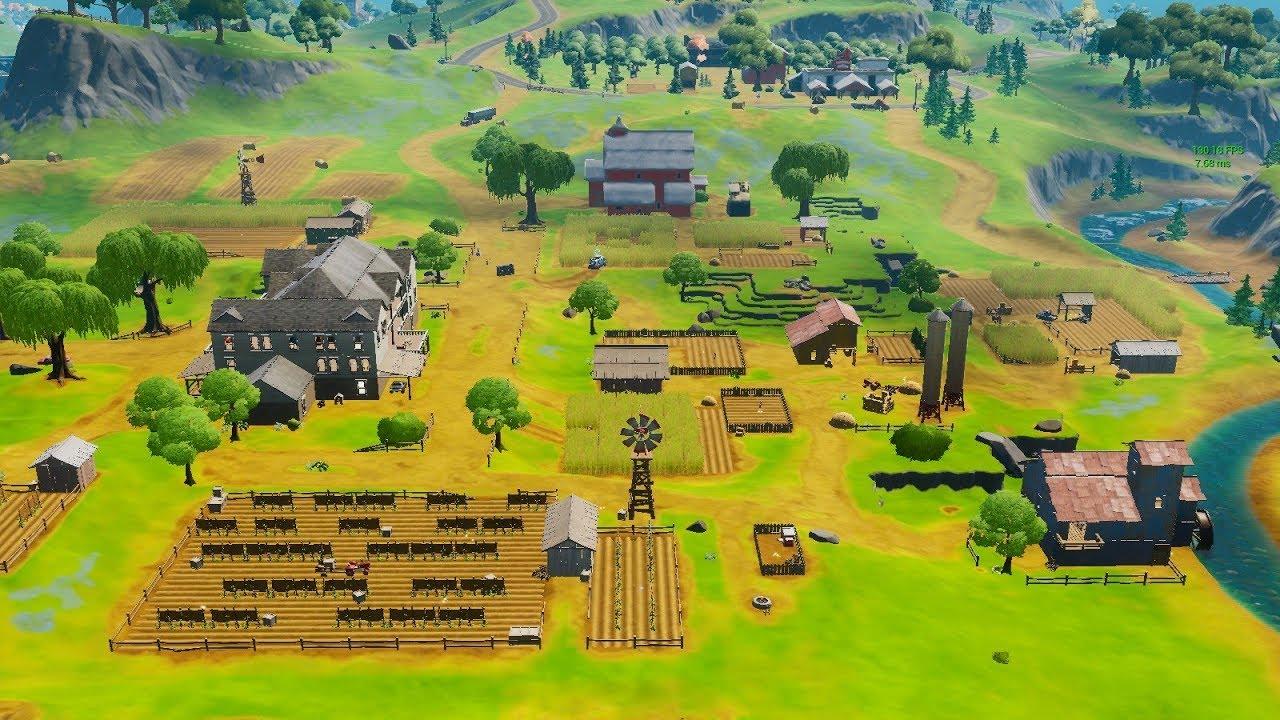 Frenzy Farm