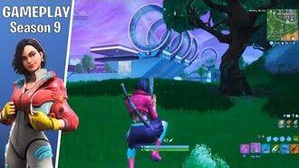 ROX (GamePlay Fortnite)