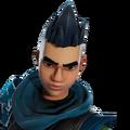 Scorch, ninja dragon