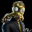 Agent du Chaos de l'Ombre Icon