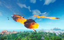 Meteor - Fortnite