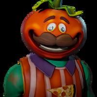 Monsieur Tomate Icon