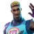 Brite Gunner (New) - Outfit - Fortnite