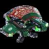 Cozy Coaster - Glider - Fortnite