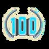 Niveau 100 (Saison 9)
