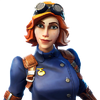 Airheart - Outfit - Fortnite