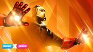 Fortnite X Avengers Endgame Teaser Iron Man