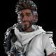 Lotus Assassin Ken - Hero - Fortnite