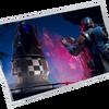 Retrofit - Loading Screen - Fortnite